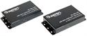 Bild von GTB-UHD600-HBTL   4K Ultra HD 600MHz HDBaseT Extender (40m) w/HDR